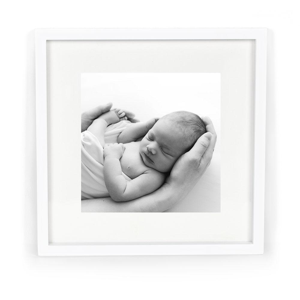 fotografiranje novorojenčka