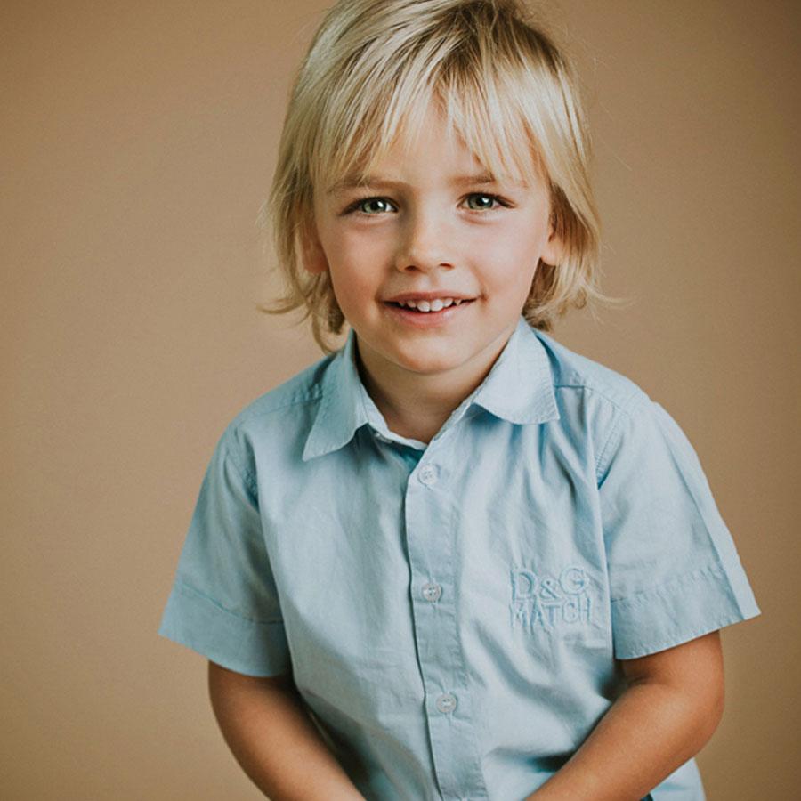 fotografiranje otroka