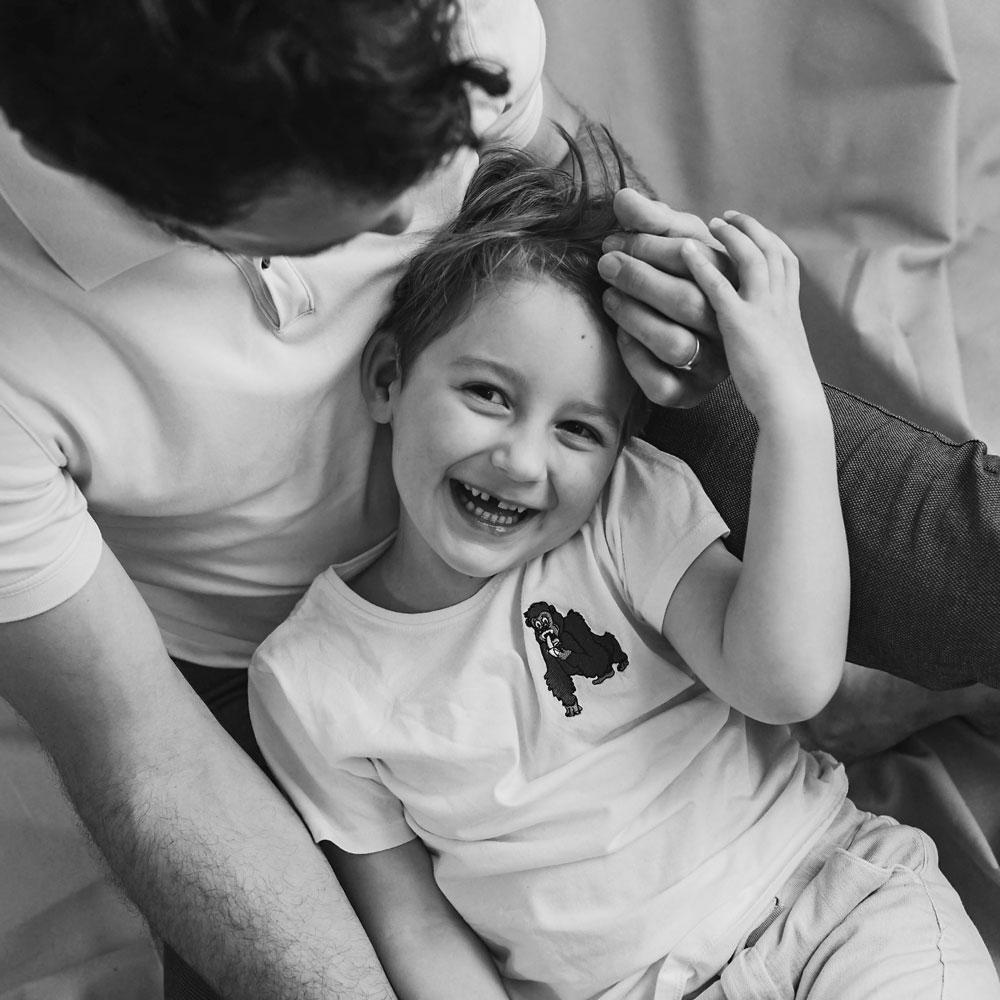 fotografiranje družine studio prispodobe urankar david