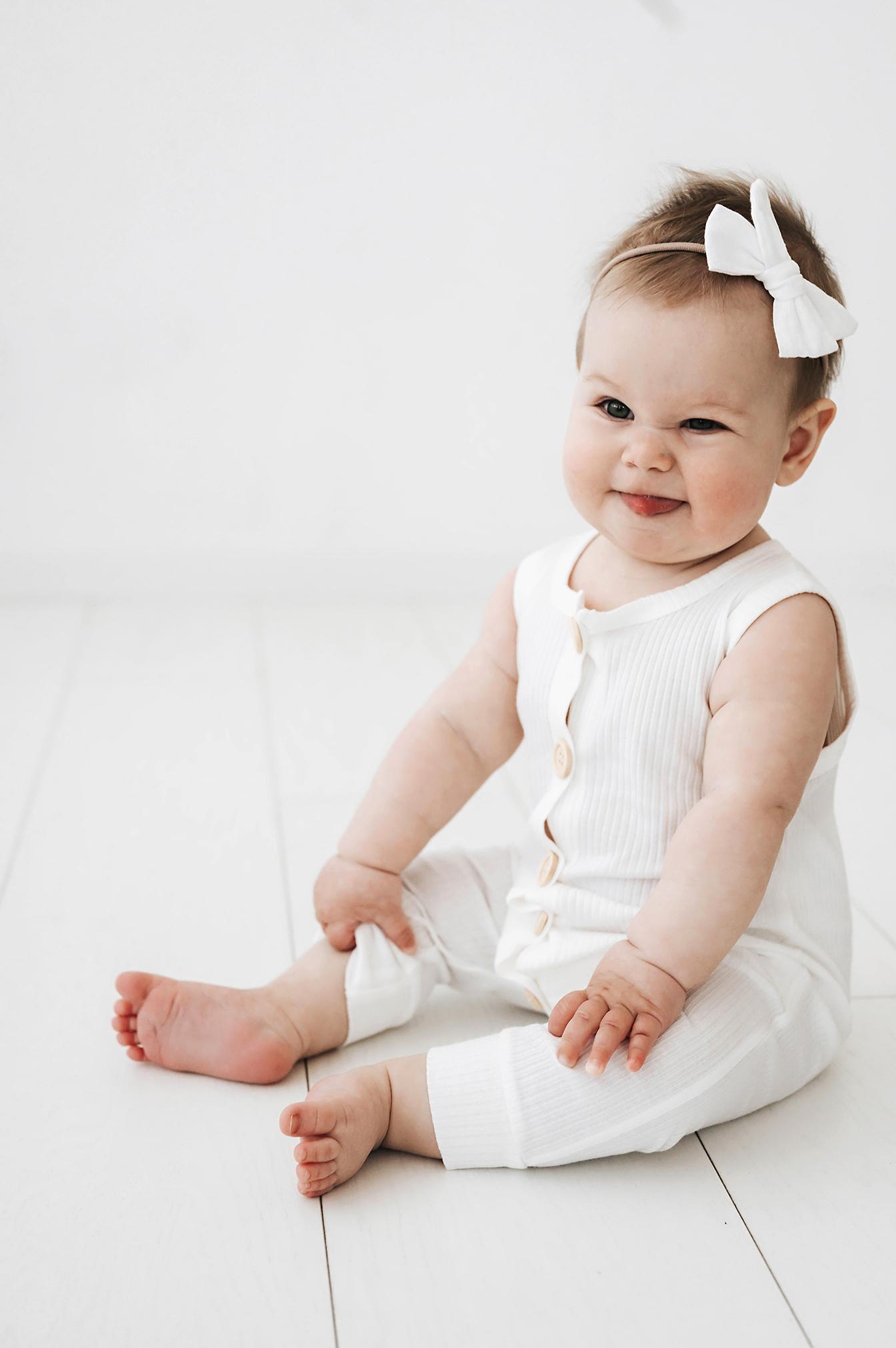 fotografiranje dojenčka